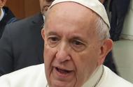 Covid 19 : Recommandations du Pape