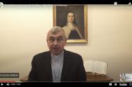 Carême 2021- Deuxième message de notre évêque Msgr Pasacal Delannoy
