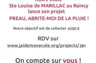 Sainte Louise de Marillac: