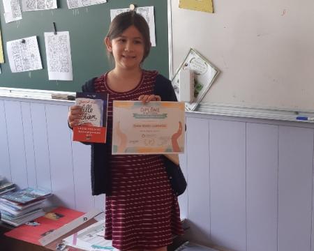 concours de poésie sur